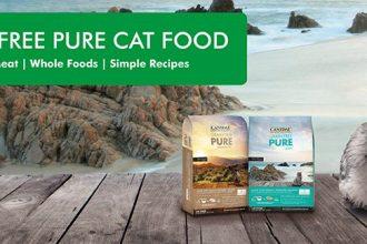 canidae cat food reviews