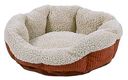 Aspen Pet 80135 Self Warming Cat Bed
