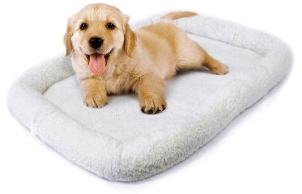 Midwest Quiet Time Fashion Pet Bed