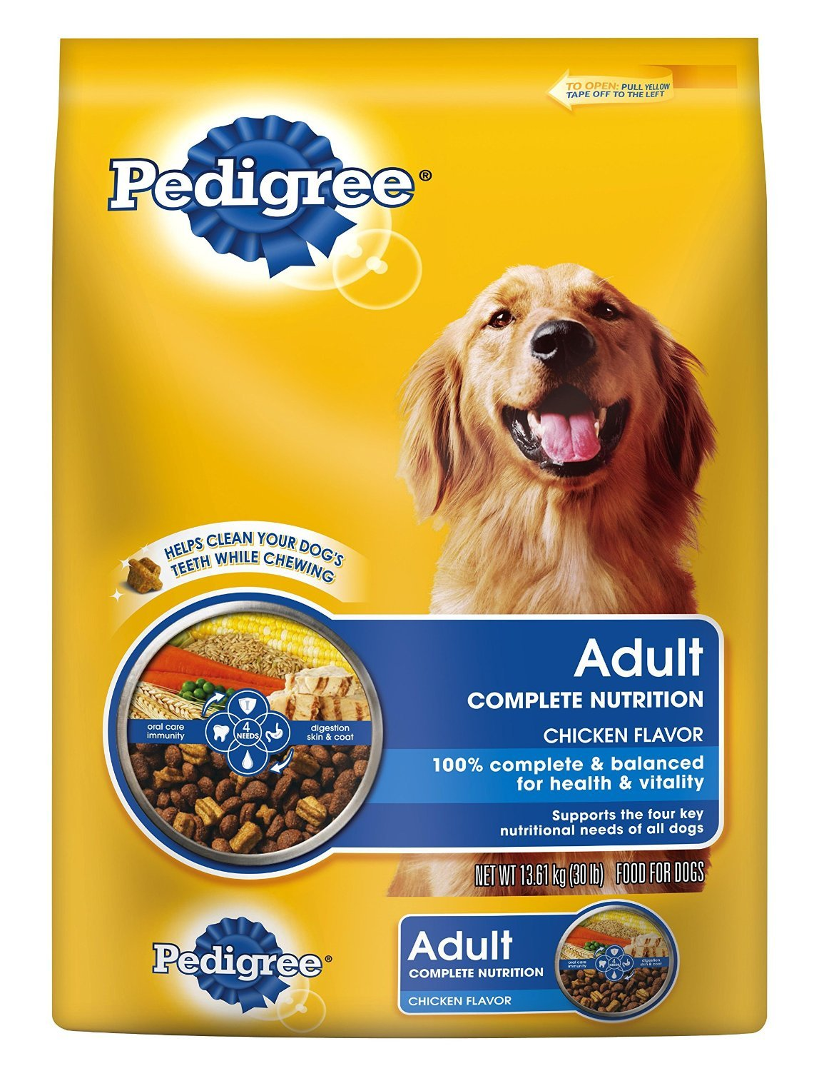 Pet Pride Dog Food