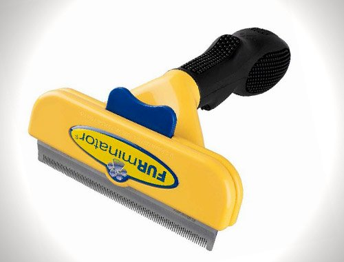 FURminator deShedding Tool for Dogs and Cats