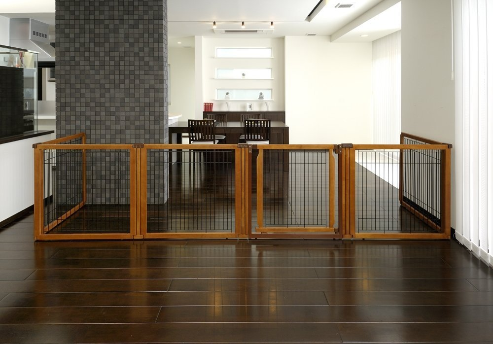 best-indoor-dog-pen