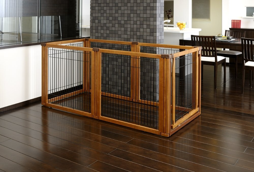 Richell Dog Pen